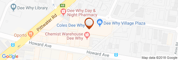 schedule Clothing Dee Why