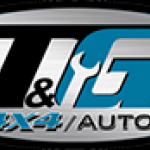 Automotive T&G 4x4 Auto Mulgrave